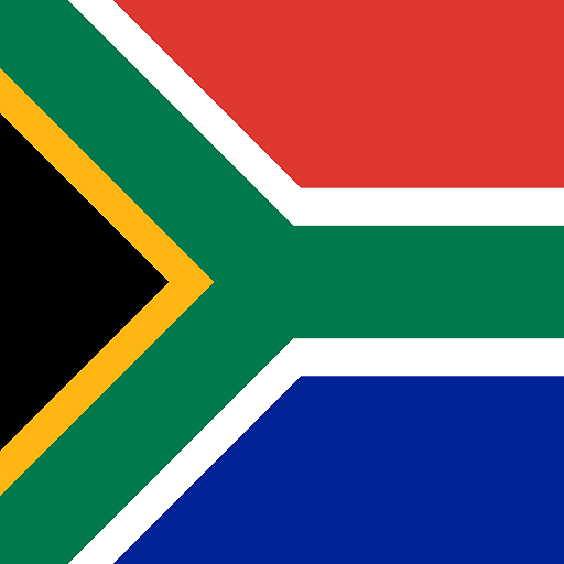 South Africa - South African Rand (ZAR)